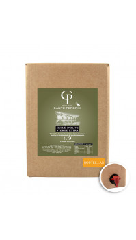 Bag in Box 3L - Huile d'olive vierge Bouteillan